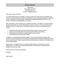 education cover letters  seangarrette coeducation director modern x director cover letter examples