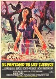 The Swamp of the Ravens (1974) El pantano de los cuervos