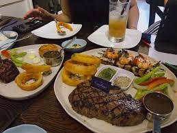 Carolina's Restaurant - Wine Bar & Grill, Da Nang - Menu, Prices ...