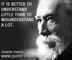 Anatole France quotes - Quote Coyote