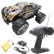 Vovotrade Women's <b>1:16 Electric Rc Car</b> Off Road High Speed ...