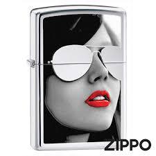 Зажигалка Zippo (Зиппо) BS SUNGLASSES ... - ZIPPO-online.com