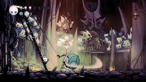 <b>Hollow Knight</b> - Release Trailer - YouTube