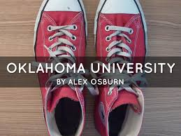 Image result for oklahoma university