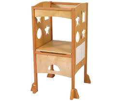 kitchen helper learning tower kids adjustable height guidecraft kitchen helper is a perfect choice for families that need a