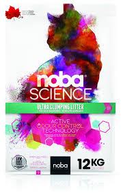 <b>NOBA Science</b> Cat <b>Litter</b> - PetsmartNigeriaPetsmartNigeria