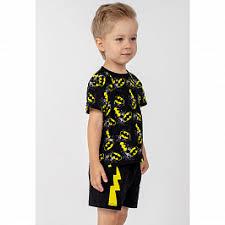 Летние комплекты для мальчиков купить оптом — футболки и ...