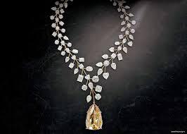 Пять самых дорогих <b>колье</b> в мире — Jewellery Mag