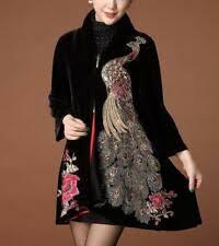 Бархатная <b>пончо</b> пальто, куртки и жилеты для женский ...