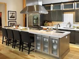 kitchen island ideas cabinets