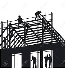 scaffold stock photos pictures royalty scaffold images and scaffold roofers and carpenter