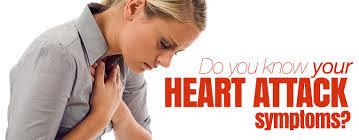 Image result for Συμπτώματα καρδιακής προσβολής σε γυναίκες