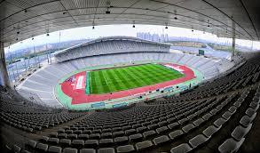 Estádio Olímpico Atatürk