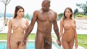 Blacked Abella Danger amp Keisha Grey Two Teens Vs BBC with Flash. Blacked Valentina Nappi amp August Ames in Two Rich Cheating Housewives Share a BBC with Flash Brown