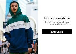 <b>Hip hop Streetwear</b> Clothing | Everythinghiphop.com