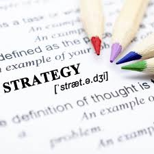 developing your strategy strategy skills training from mindtools com