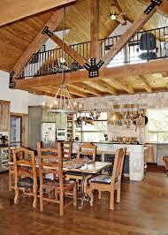 luxury farmhouse dining table