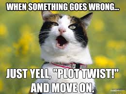 Image result for twisted plots