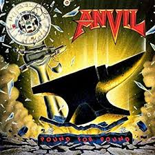 <b>Anvil</b> - <b>Pound For</b> Pound - Amazon.com Music