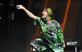 """<b>Billie Eilish</b> calls people out for partying during pandemic: """"I haven't ..."""