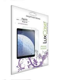 <b>Пленка</b> iPad Air 2 антибликовая <b>LuxCase</b> 9007880 в интернет ...