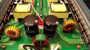 Power Jack <b>5000W Pure Sine Inverter</b> Review - part1/3 - YouTube