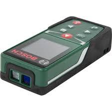 Дальномер лазерный Bosch Universal <b>Distance</b> 50 с дальностью ...
