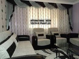 room curtains catalog luxury designs: black and white living room curtains for living room black design