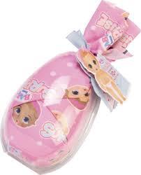 <b>Кукла Zapf Baby Born</b> Surprise, серия 1, 904-060 — купить в ...