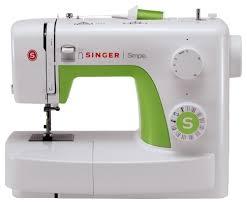 <b>SINGER Simple</b> 3229 Электромеханическая <b>швейная</b> машина