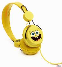 Купить <b>Наушники Coloud SpongeBob</b> Happy (4090186) в ...