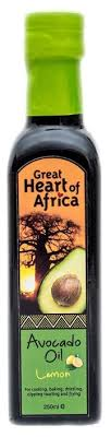 <b>Great</b> Hearts of Africa <b>Масло авокадо</b> со вкусом лимона — купить ...