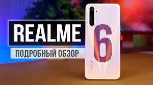 <b>RealMe 6</b> - ЛУЧШИЙ В 2020! Опыт использования - YouTube
