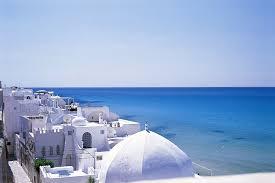 Какое море в Тунисе