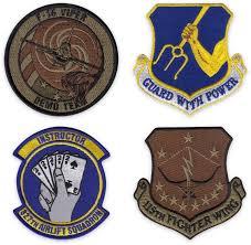 <b>Military</b>, Squadron, & Morale Custom <b>Patches</b> | Free Artwork