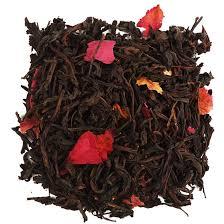 <b>Красный чай</b> с розой <b>Мей Гуй Хун Ча</b>, 250 гр