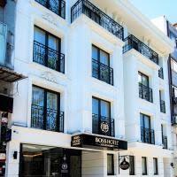 10 лучших отелей в Стамбуле, Турция (от 1 273 руб.)