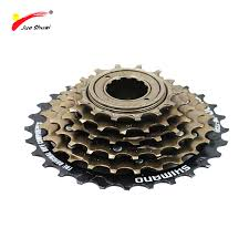<b>MTB Bike Freewheel</b> 6 7 Speed <b>Bicycle Cassette 14 28T Cassette</b> ...