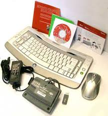Bluetooth-<b>набор Microsoft Wireless</b> Entertainment Desktop 8000