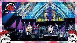 <b>Grateful Dead</b> Is Still Big Business 25 Years After Jerry Garcia Death ...