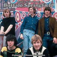 <b>Buffalo Springfield</b> - Artists