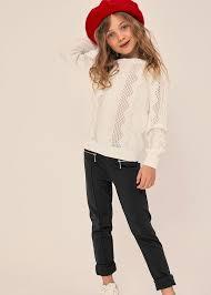 <b>Брюки для девочек</b> - купить в интернет-магазине «ZARINA»