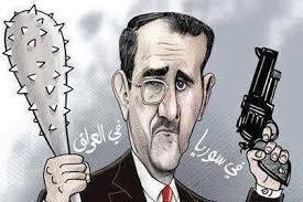 لماذا لا يرد النظام السوري على إسرائيل؟