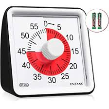 The bestselling new and future releases in <b>Kitchen Timers</b>