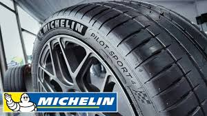 <b>Michelin</b> Pilot Sport <b>4</b> Review - YouTube