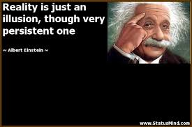 Einstein Quotes On Time Is An Illusion. QuotesGram via Relatably.com