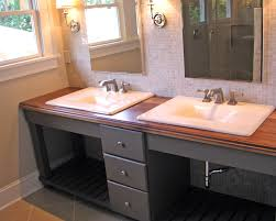 lighting rd ho bathroom vanity