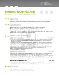 resume templates professional report template word  81 charming professional resume template word templates