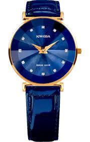 Наручные <b>часы JOWISSA</b>
