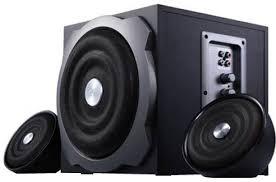 <b>2.1 Speakers</b> - Buy <b>2.1 Speakers</b> Online at India's Best Online ...